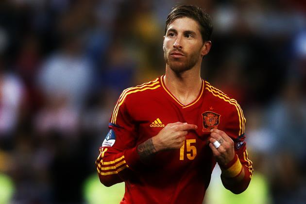 Incredible Espana Vs Italia May The Better Bearded Team Win The Ugly American Short Hairstyles For Black Women Fulllsitofus